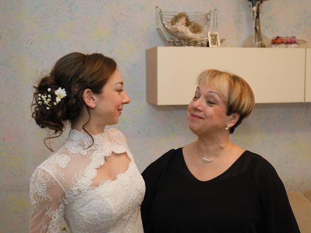 Il matrimonio di Andrea e Elena a Cornaredo, Milano 20