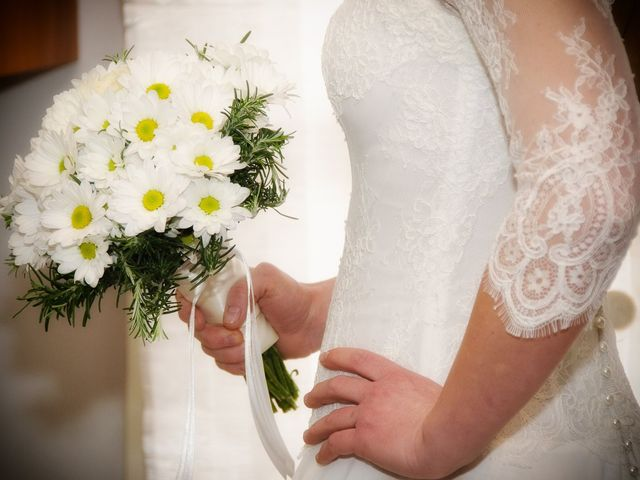 Il matrimonio di Andrea e Elena a Cornaredo, Milano 21