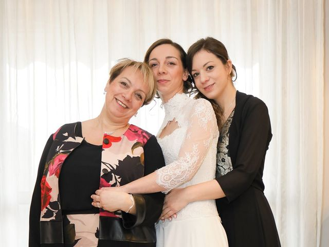 Il matrimonio di Andrea e Elena a Cornaredo, Milano 23