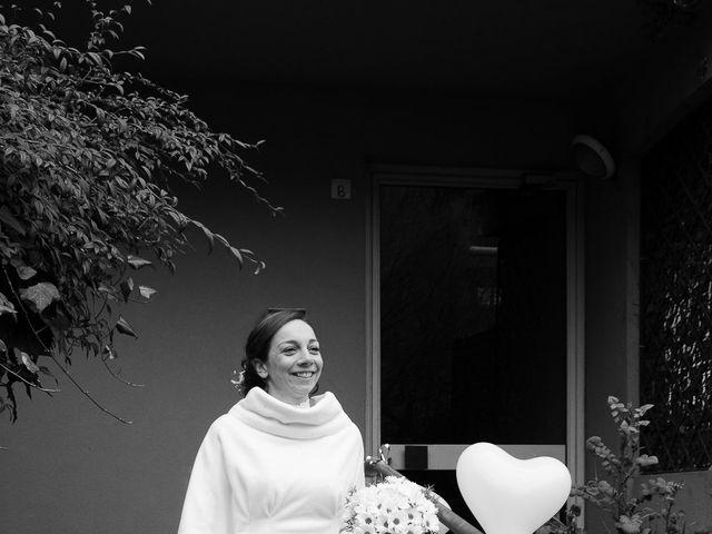 Il matrimonio di Andrea e Elena a Cornaredo, Milano 25
