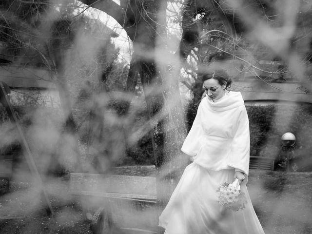 Il matrimonio di Andrea e Elena a Cornaredo, Milano 26