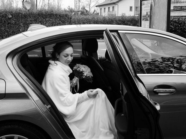 Il matrimonio di Andrea e Elena a Cornaredo, Milano 27