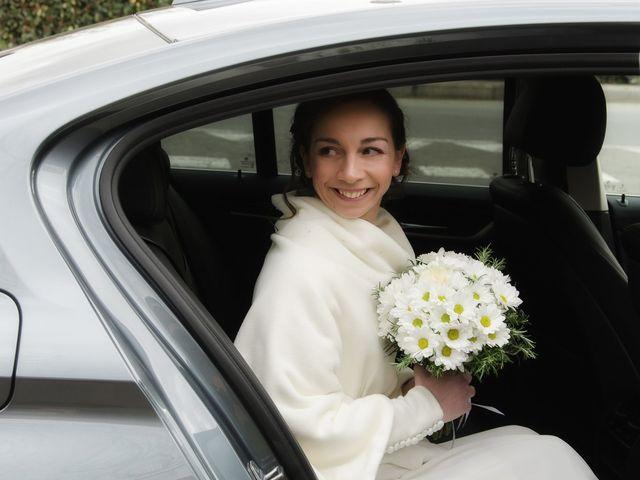 Il matrimonio di Andrea e Elena a Cornaredo, Milano 28