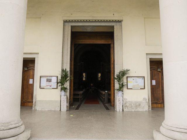 Il matrimonio di Andrea e Elena a Cornaredo, Milano 29