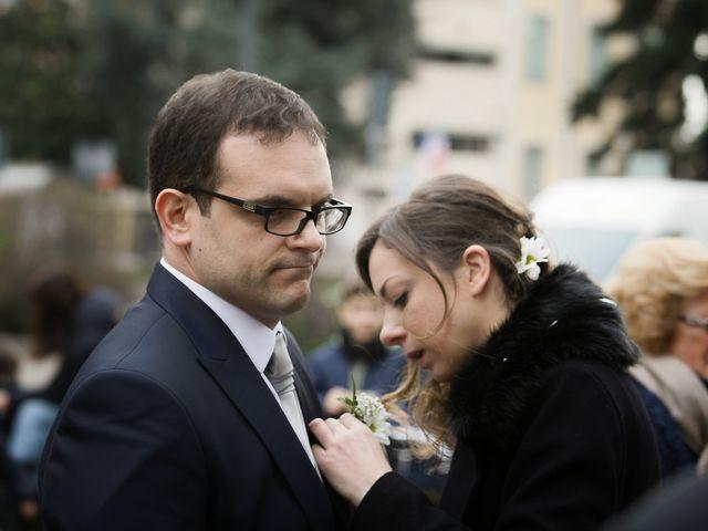 Il matrimonio di Andrea e Elena a Cornaredo, Milano 30