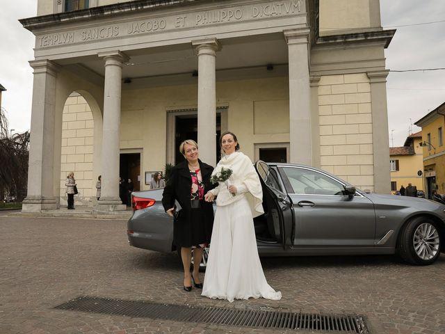 Il matrimonio di Andrea e Elena a Cornaredo, Milano 33