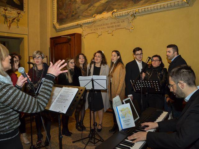 Il matrimonio di Andrea e Elena a Cornaredo, Milano 39