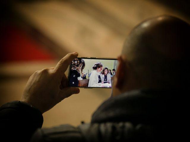 Il matrimonio di Andrea e Elena a Cornaredo, Milano 40