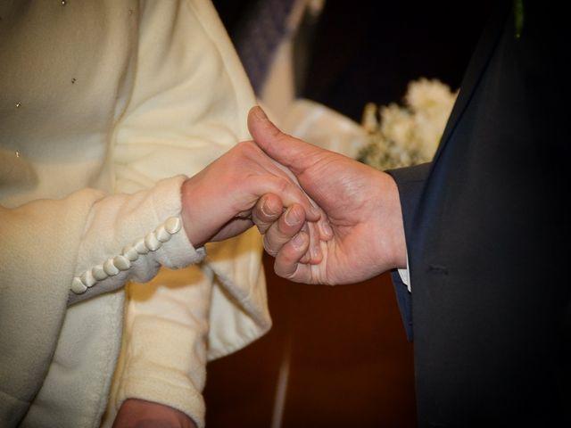 Il matrimonio di Andrea e Elena a Cornaredo, Milano 41