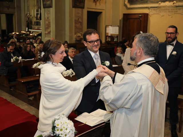 Il matrimonio di Andrea e Elena a Cornaredo, Milano 42
