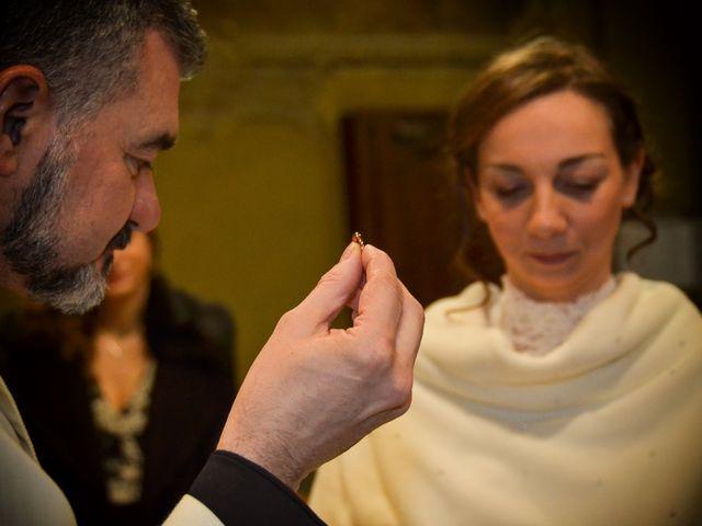Il matrimonio di Andrea e Elena a Cornaredo, Milano 43