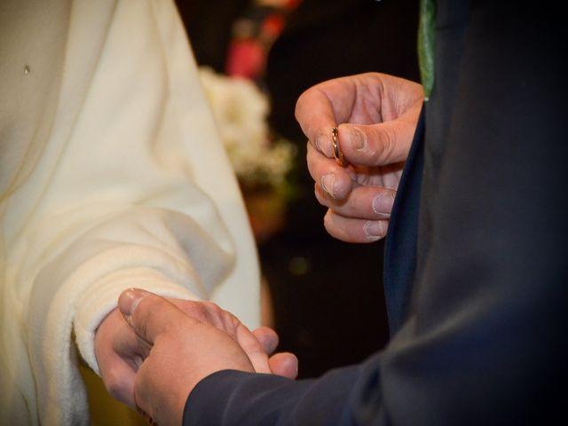 Il matrimonio di Andrea e Elena a Cornaredo, Milano 1
