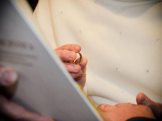 Il matrimonio di Andrea e Elena a Cornaredo, Milano 45