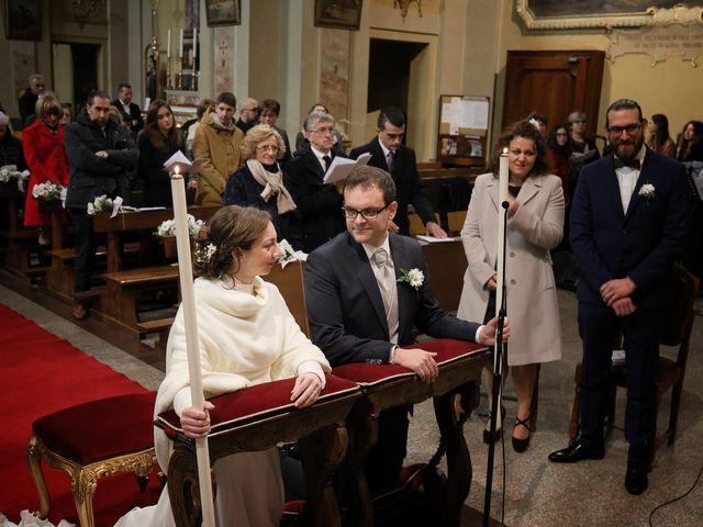 Il matrimonio di Andrea e Elena a Cornaredo, Milano 47