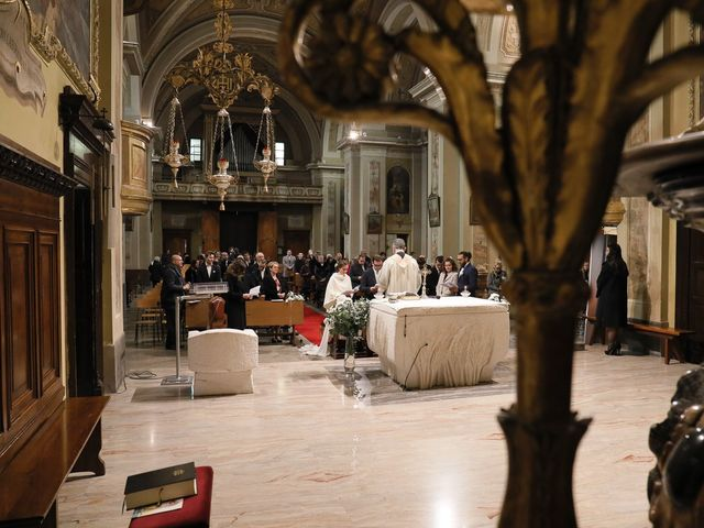 Il matrimonio di Andrea e Elena a Cornaredo, Milano 49