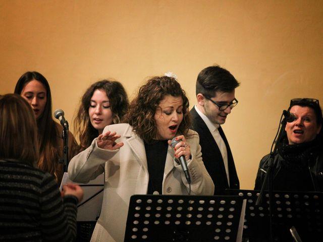 Il matrimonio di Andrea e Elena a Cornaredo, Milano 51