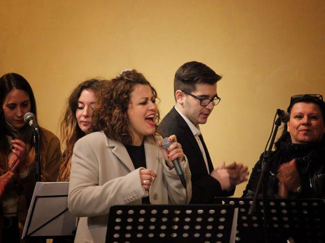 Il matrimonio di Andrea e Elena a Cornaredo, Milano 52