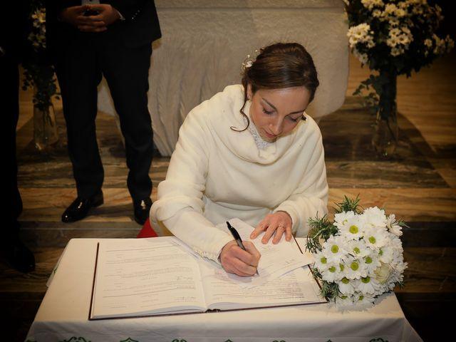 Il matrimonio di Andrea e Elena a Cornaredo, Milano 56
