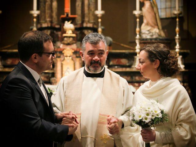 Il matrimonio di Andrea e Elena a Cornaredo, Milano 57