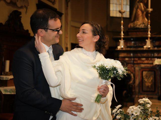 Il matrimonio di Andrea e Elena a Cornaredo, Milano 61