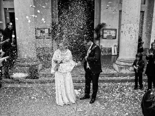 Il matrimonio di Andrea e Elena a Cornaredo, Milano 66
