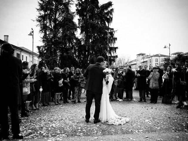 Il matrimonio di Andrea e Elena a Cornaredo, Milano 68