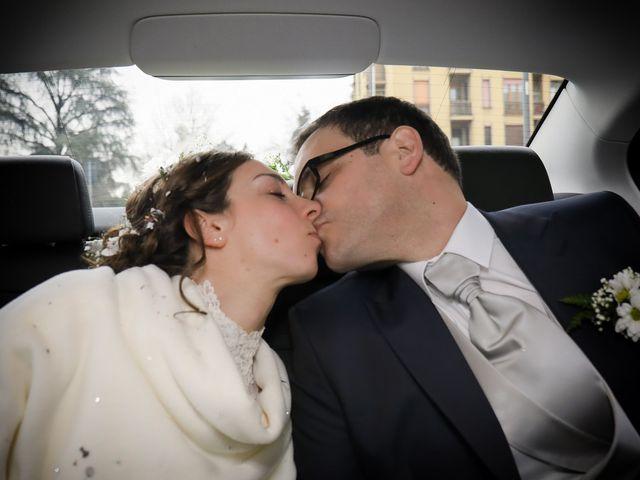 Il matrimonio di Andrea e Elena a Cornaredo, Milano 71