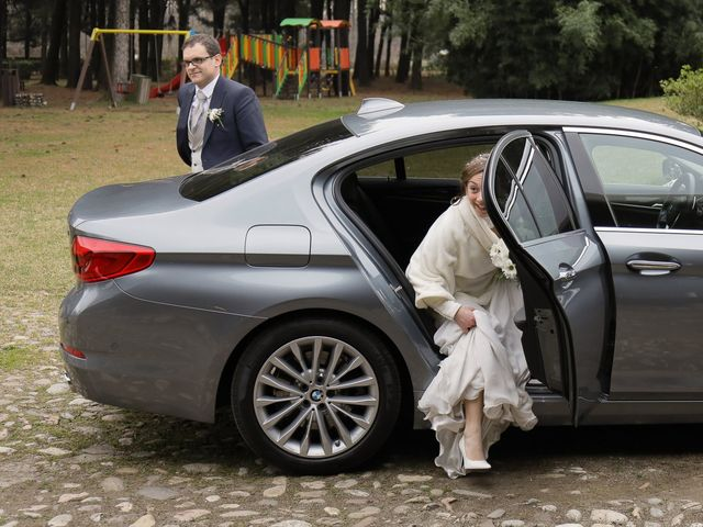 Il matrimonio di Andrea e Elena a Cornaredo, Milano 74