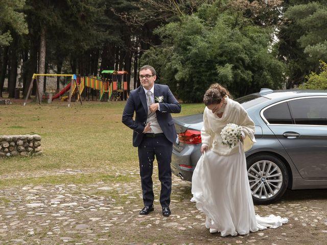 Il matrimonio di Andrea e Elena a Cornaredo, Milano 75