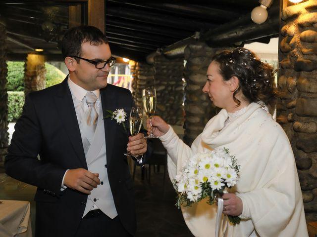 Il matrimonio di Andrea e Elena a Cornaredo, Milano 77