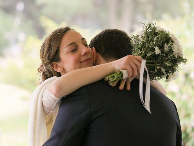 Il matrimonio di Andrea e Elena a Cornaredo, Milano 82