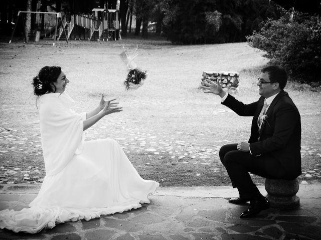 Il matrimonio di Andrea e Elena a Cornaredo, Milano 83