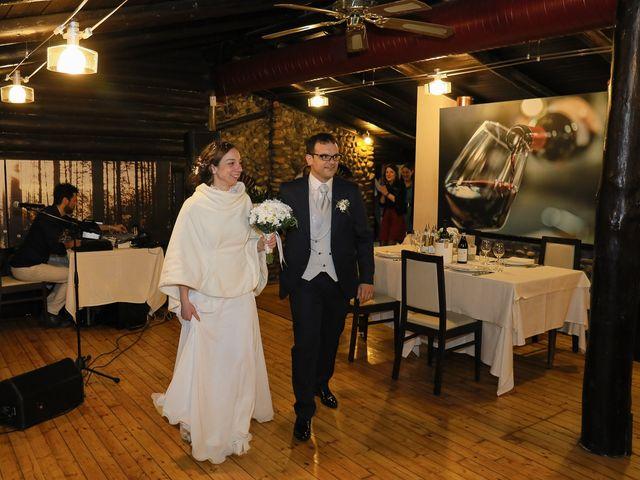 Il matrimonio di Andrea e Elena a Cornaredo, Milano 84