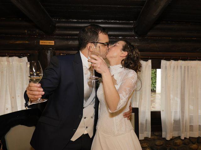 Il matrimonio di Andrea e Elena a Cornaredo, Milano 85