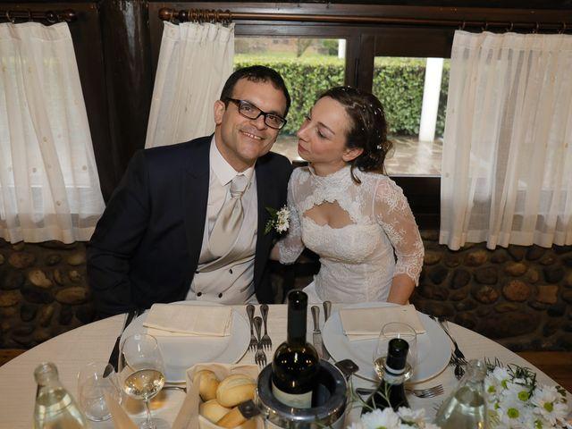 Il matrimonio di Andrea e Elena a Cornaredo, Milano 86