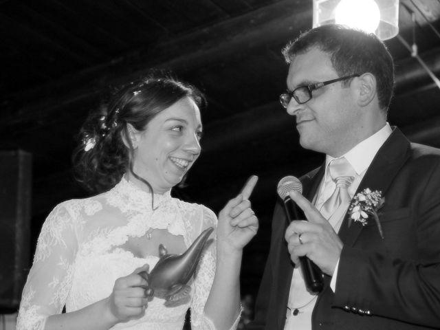 Il matrimonio di Andrea e Elena a Cornaredo, Milano 92