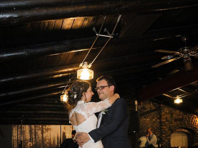 Il matrimonio di Andrea e Elena a Cornaredo, Milano 94