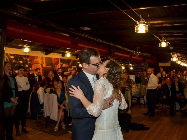 Il matrimonio di Andrea e Elena a Cornaredo, Milano 95