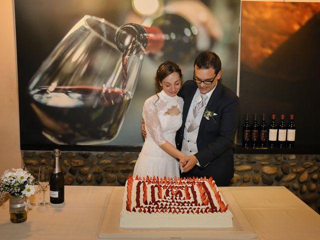Il matrimonio di Andrea e Elena a Cornaredo, Milano 2