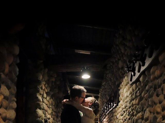 Il matrimonio di Andrea e Elena a Cornaredo, Milano 99