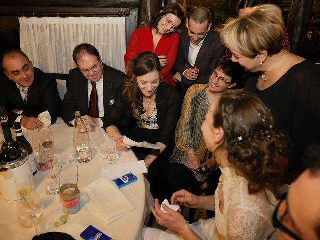 Il matrimonio di Andrea e Elena a Cornaredo, Milano 102