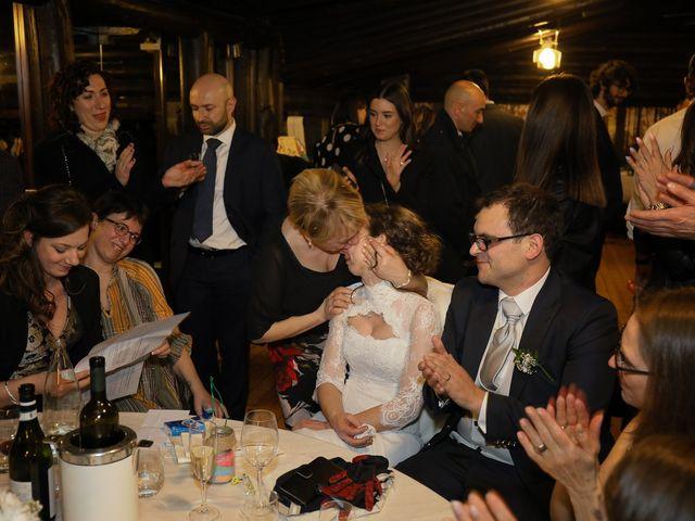 Il matrimonio di Andrea e Elena a Cornaredo, Milano 104