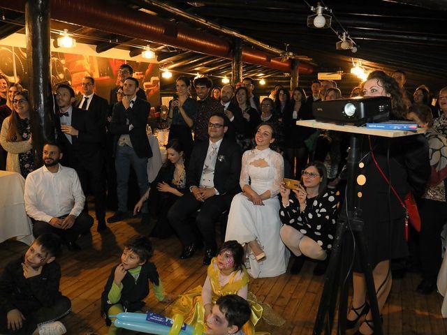 Il matrimonio di Andrea e Elena a Cornaredo, Milano 105