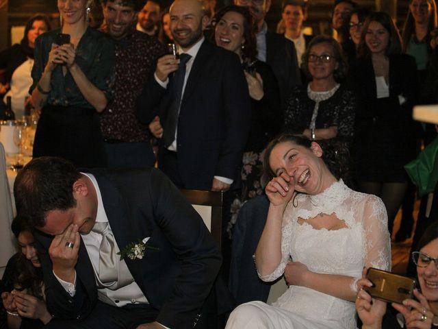 Il matrimonio di Andrea e Elena a Cornaredo, Milano 106