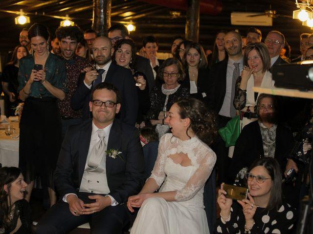 Il matrimonio di Andrea e Elena a Cornaredo, Milano 107