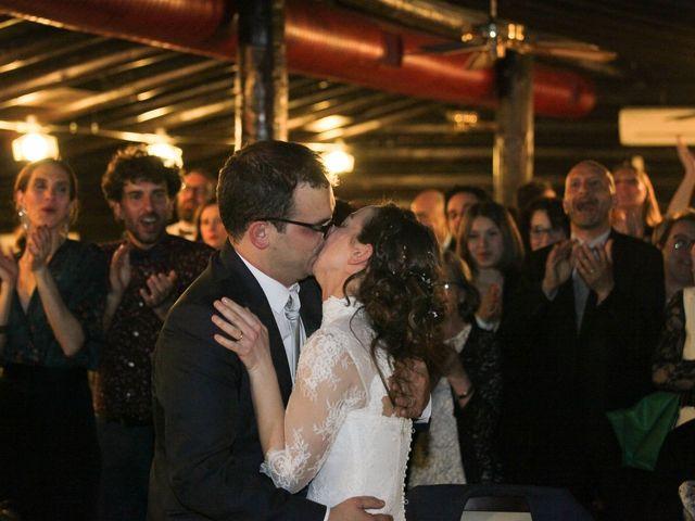Il matrimonio di Andrea e Elena a Cornaredo, Milano 108