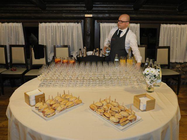 Il matrimonio di Andrea e Elena a Cornaredo, Milano 111