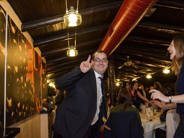 Il matrimonio di Andrea e Elena a Cornaredo, Milano 112