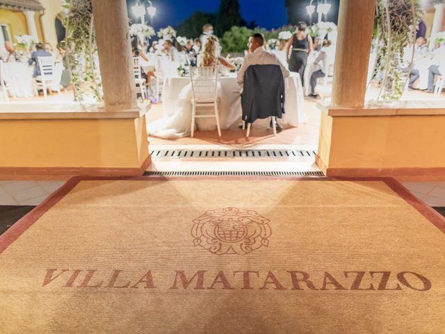Il matrimonio di Marcello e Angelica a Gradara, Pesaro - Urbino 8