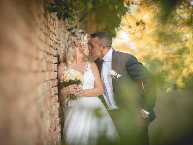 Le nozze di Angelica e Marcello